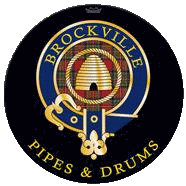 Brockville Pipes/Drums - Tune List